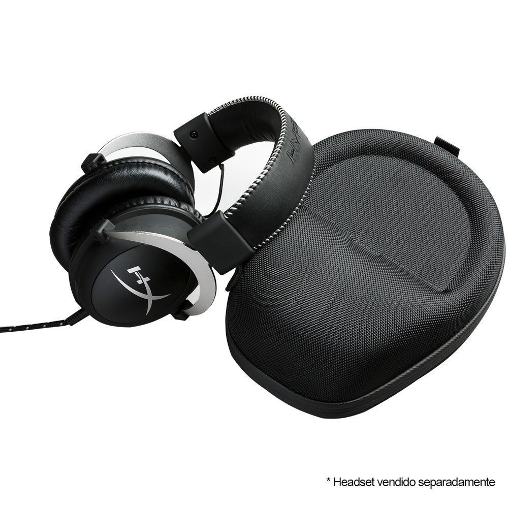 Case para Headset HyperX Cloud HXS-HSCC1 - Kingston