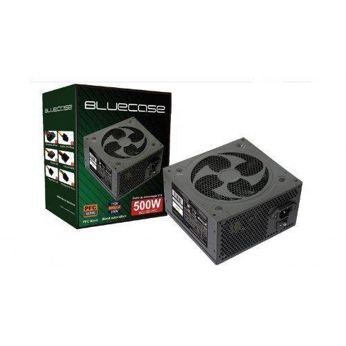 Computador AMD Ryzen 3 2200G, Memória de 8GB, HD de 1TB, Fonte de 500W PFC - Glacon