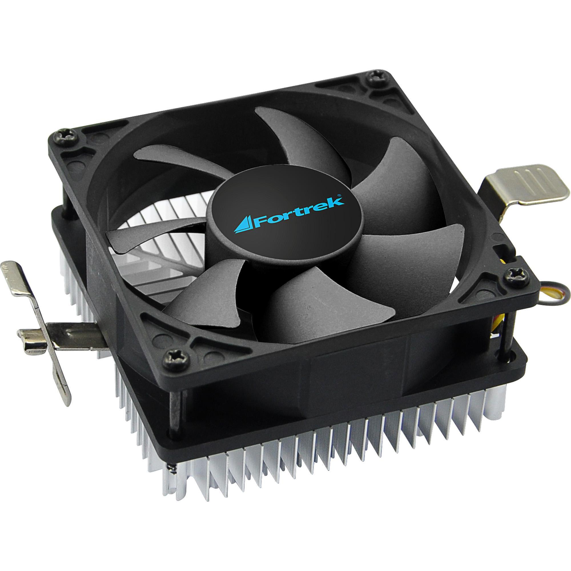 Cooler Para CPU CLR-102 - Fortrek
