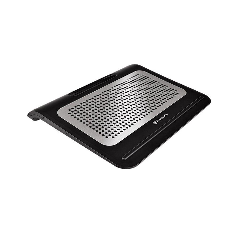 Cooler para Notebook TT Massive A22 120MM*2 CL-N012-PL12BL-A - Thermaltake