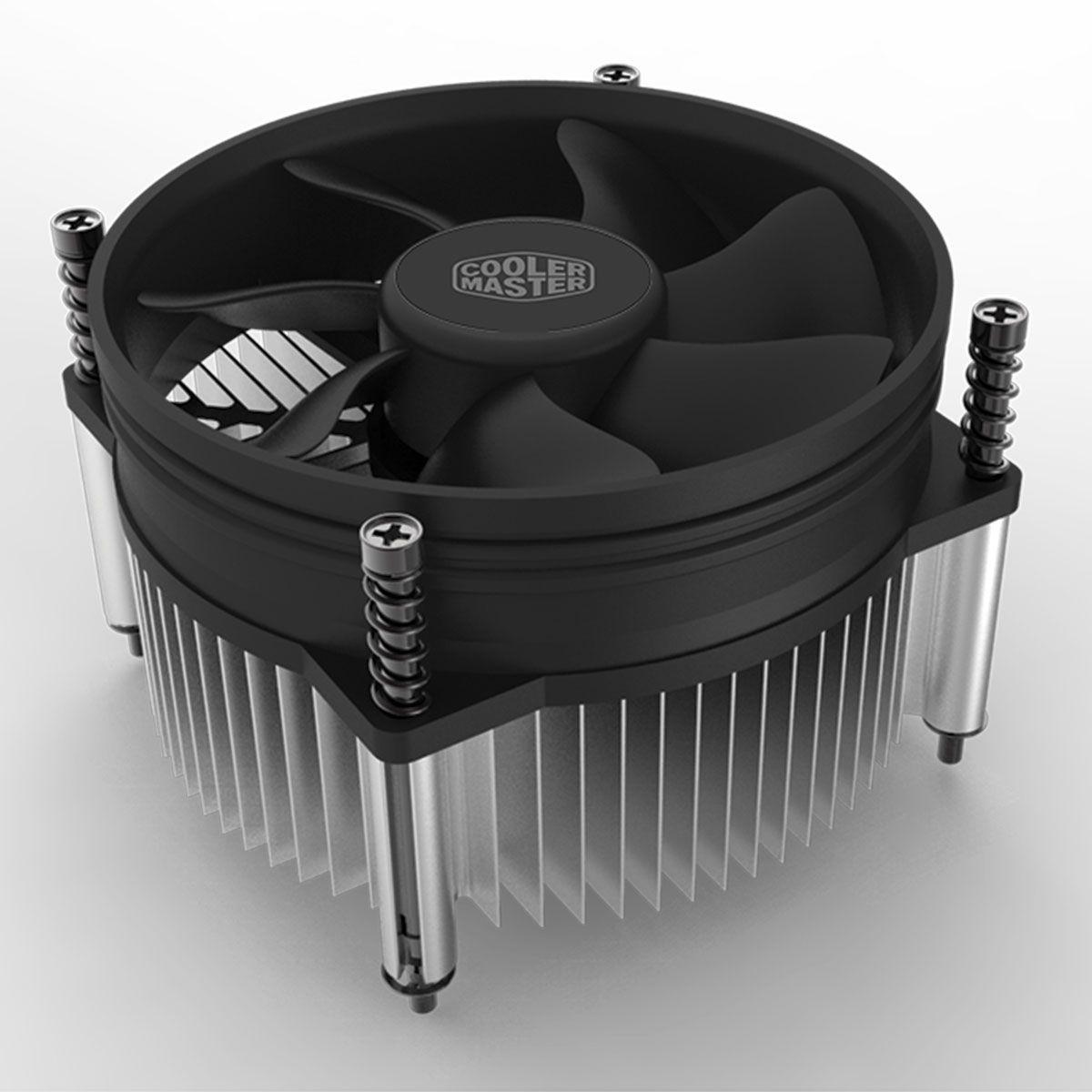 Cooler para Processador Intel Socket (1156/1155/1151/1150) I50 RH-I50-20FK-R1 - Coolermaster