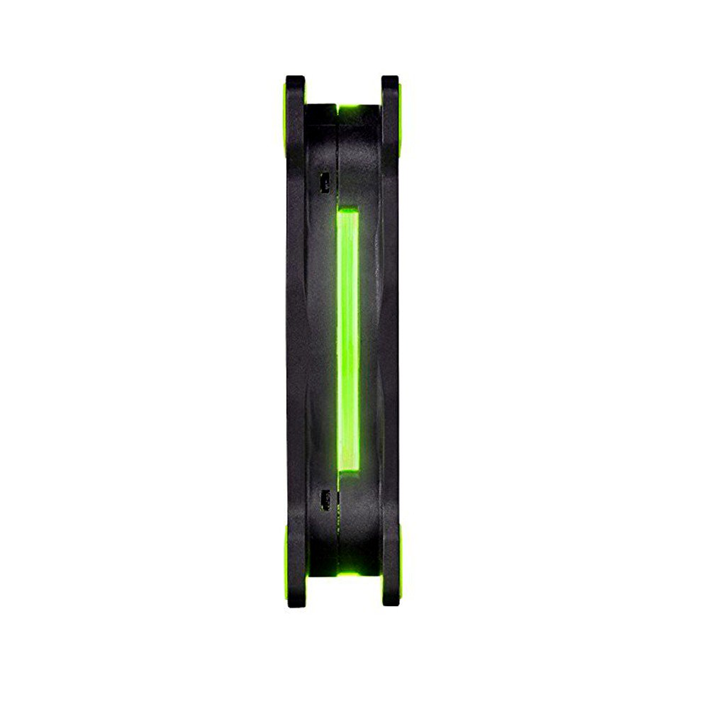 Cooler Riing 14 Green 1500RPM CL-F039-PL14GR-A - Thermaltake