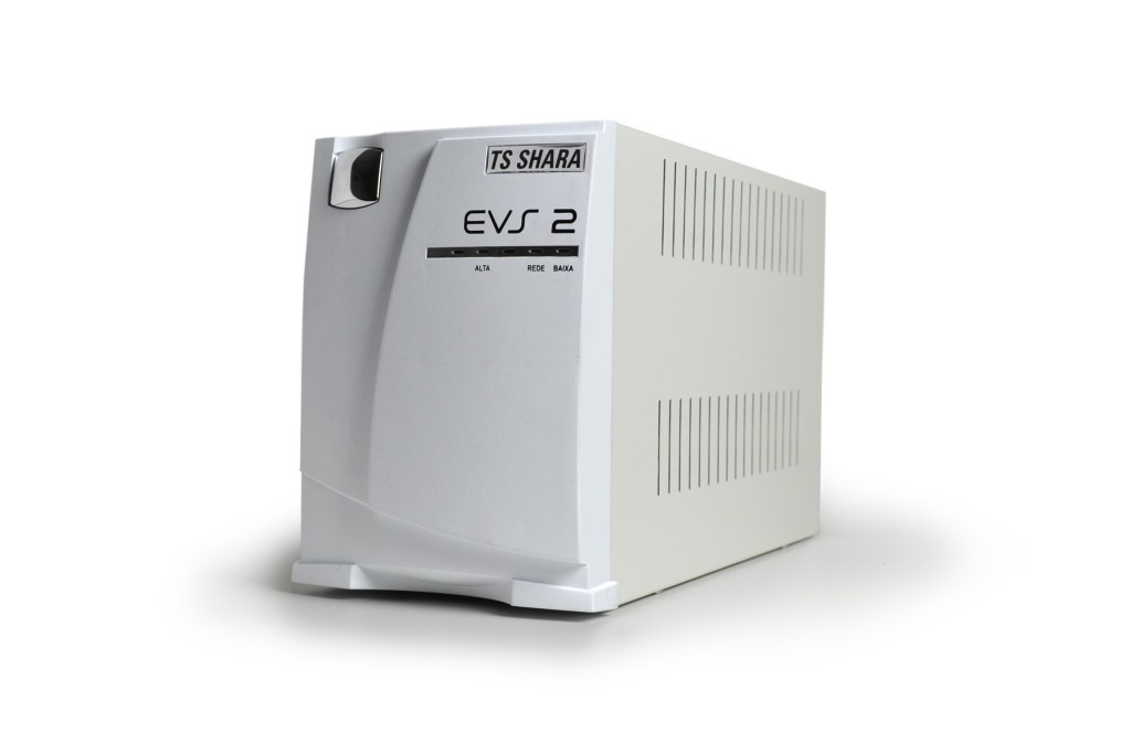 Estabilizador EVS II 1500VA FL-RG Gelo 248 Bivolt - Tsshara