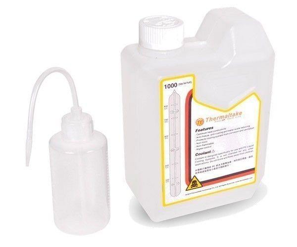 Fluido Coolant 1000 Transparente CL-W020-OS00TR-A - Thermaltake