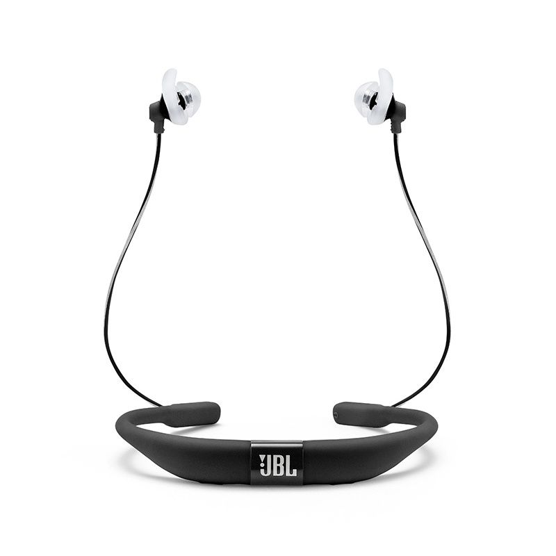 Fone de Ouvido Bluetooth com Microfone Reflect Fit (com Monitor Cardíaco) JBLREFFITBLK - JBL