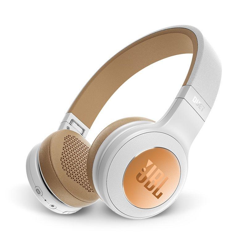 Fone de Ouvido Bluetooth Duet BT JBLDUETBTSIL - JBL