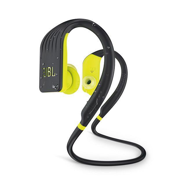 Fone de Ouvido Bluetooth Endurance Jump Preto/Amarelo JBLENDURJUMPBNL - JBL