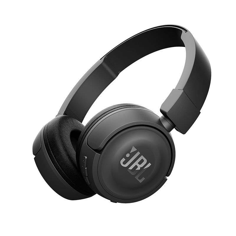 Fone de Ouvido Bluetooth T450BT Preto JBLT450BTBLK - JBL