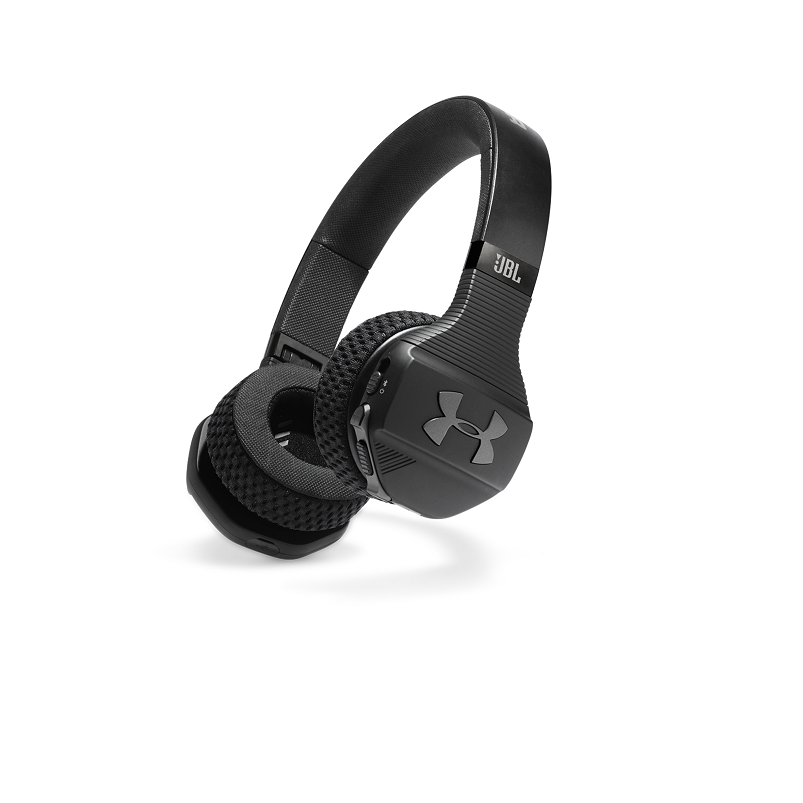 Fone de Ouvido Bluetooth Under Armor Sport Wireless Train UAONEARBTBLK - JBL