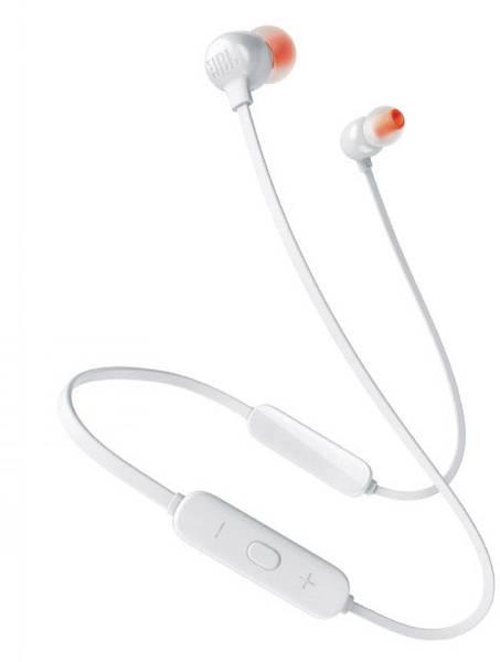 Fone de Ouvido com Microfone Bluetooth T115BT Branco JBLT115BTWHT - JBL