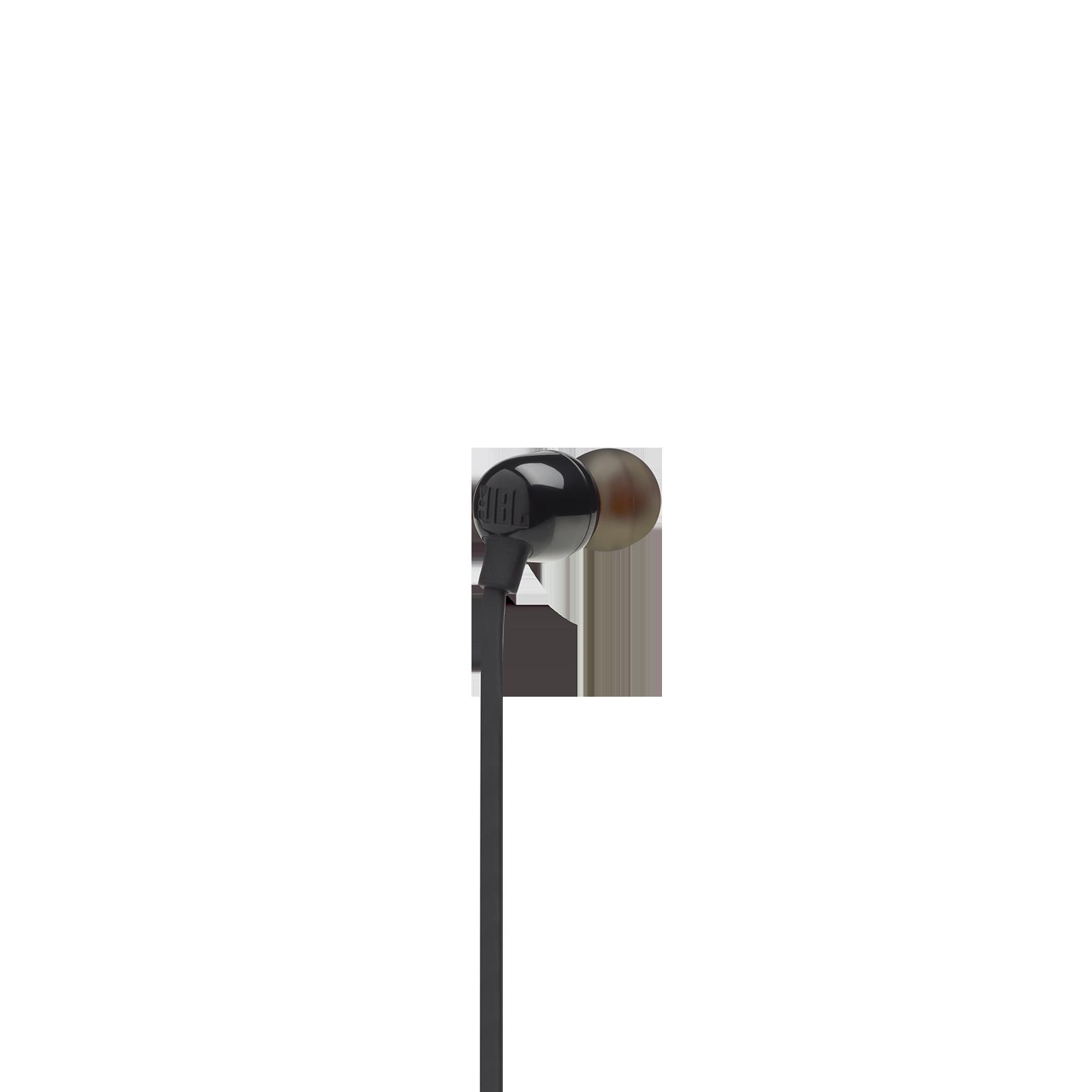 Fone de Ouvido com Microfone Bluetooth T115BT Preto JBLT115BTBLK - JBL