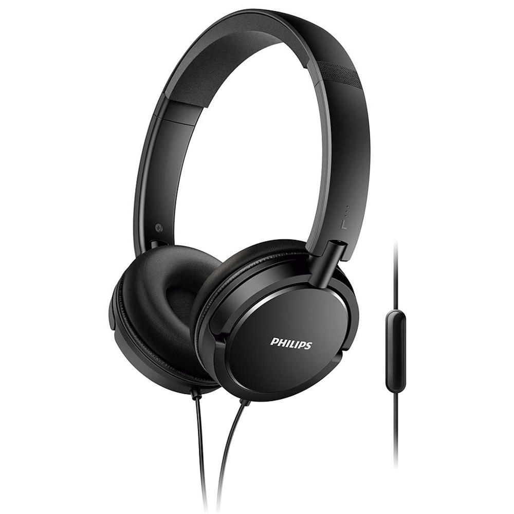 Fone de Ouvido com Microfone (P2 - 3.5mm) SHL5005/00 - Philips
