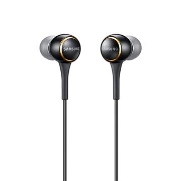 Fone de Ouvido EO-IG935B, Preto c/ Fio e Controle de Volume p/ Android 4.0 ou Superior - Samsung