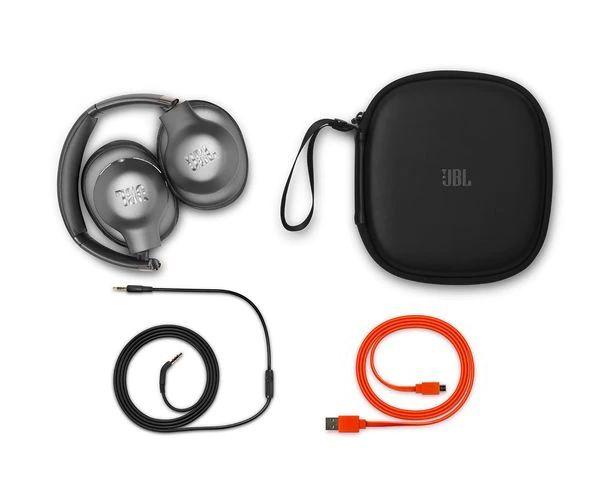Fone de Ouvido Everest Elite 750NC Bluetooth (com Cancelamento de Ruído) JBLV750NXTGML - JBL
