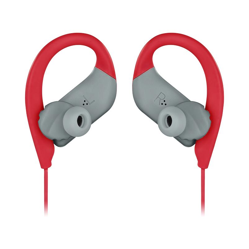 Fone Esportivo Bluetooth Endurance Sprint Vermelho JBLENDURSPRINTRED - JBL