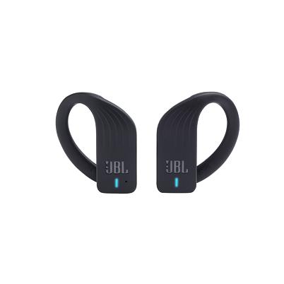 Fone Esportivo True Wireless Bluetooth Endurance Peak Preto JBLENDURPEAKBLK - JBL
