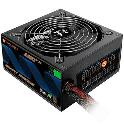 Fonte 1200W 80 Plus Bronze SP-1200MPCBUS - Thermaltake