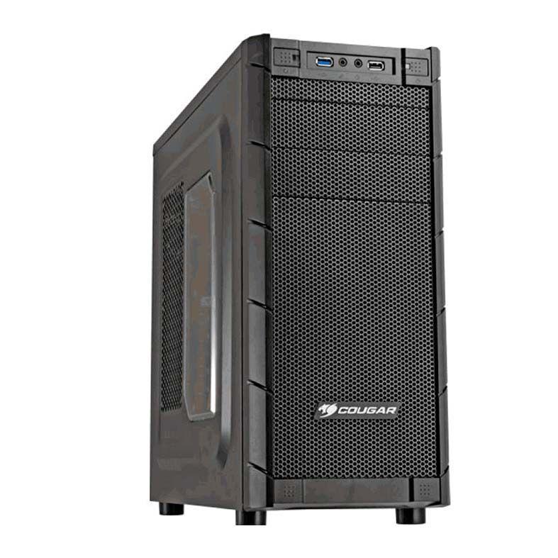 Gabinete ATX Archon 5MM5 USB 3.0 Preto 10202-5 - Cougar