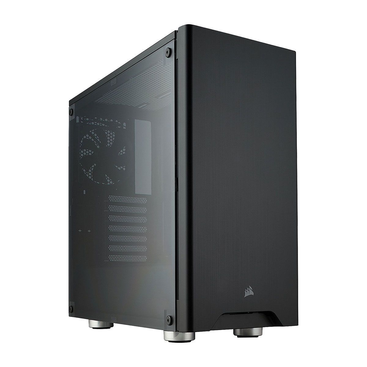 Gabinete Carbide Series 275R Black Lateral em Acrílico CC-9011130-WW - Corsair