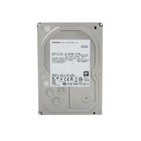 Hard Disk 4TB Sata III 3,5 HDS724040ALE640  - Hitachi