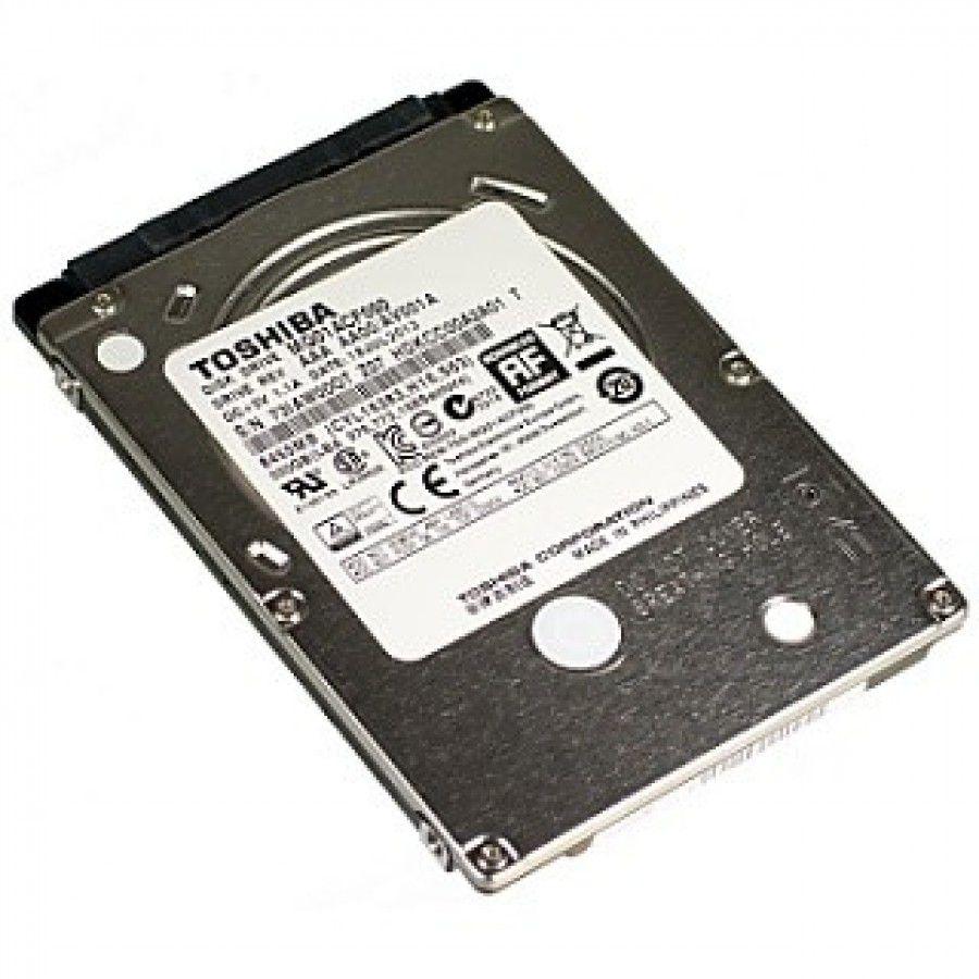 HD para Notebook 500GB Sata III MQ01ACF050 - Toshiba
