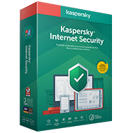 Kaspersky Internet Security 2019 Multidispositivos para 03 PC (Digital para Download)