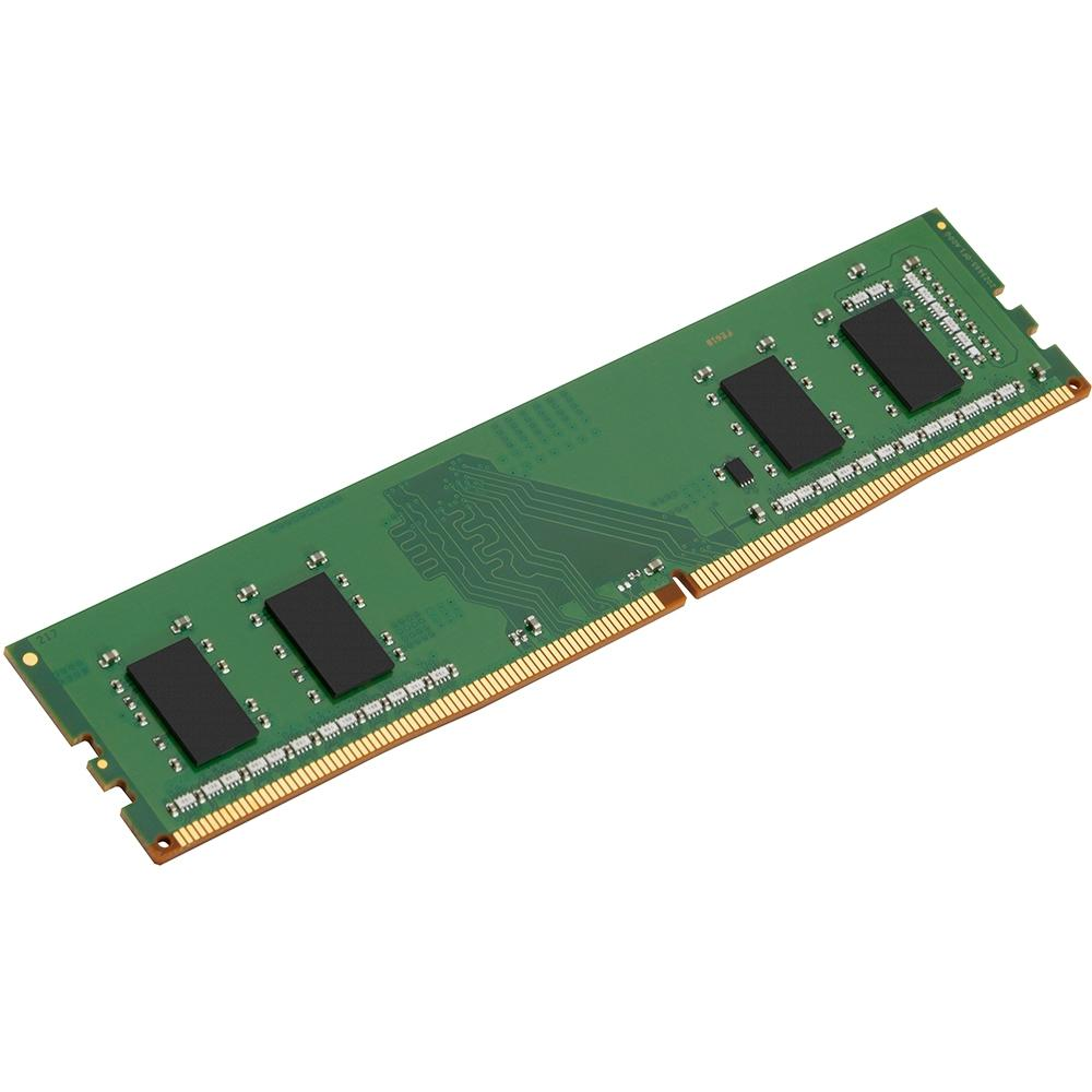 Memória 4GB 2666Mhz DDR4 CL19 KVR26N19S6/4 - KINGSTON