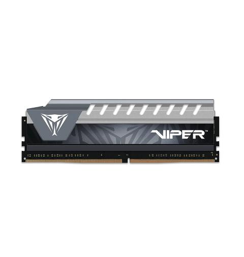 Memória 8GB DDR4 Viper Elite PVE48G240C6GY 2400MHz - Patriot