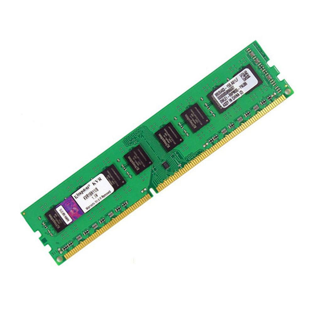 Memória 8GB DDR3 1600Mhz CL11 KVR16N11/8 - Kingston