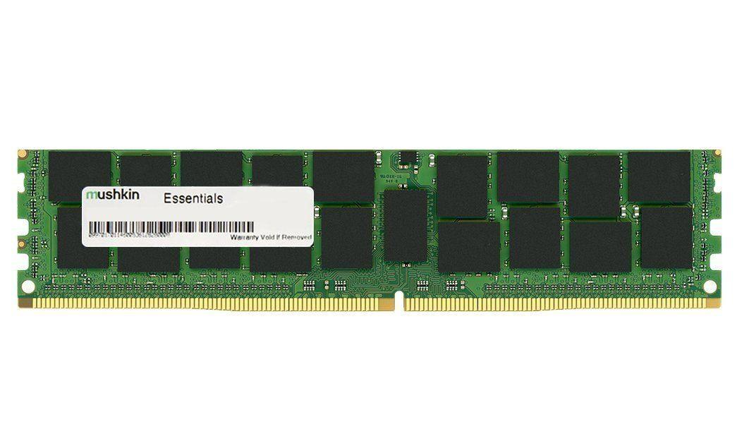 Memória de 16GB DDR4 2400Mhz Essentials MES4U240HF16G - Mushkin