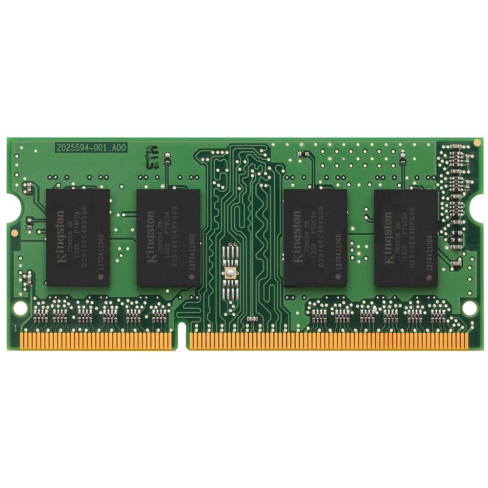 Memória para Notebook 4GB DDR3 1333Mhz - Duex