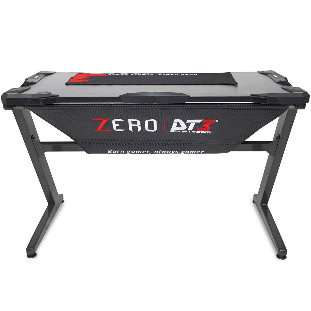 Mesa Gamer Zero Grey 10878-4 - DT3 Sports