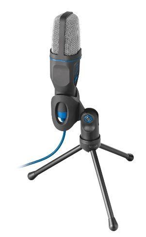Microfone USB Mico (Estilo Estúdio) T20378 - Trust