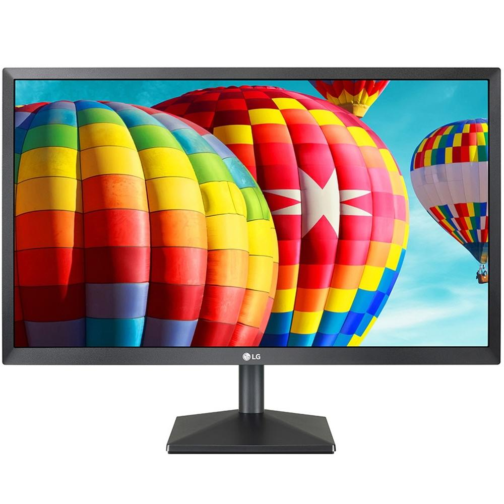 Monitor LED 23.8 Widescreen, Full HD, IPS, HDMI 24MK430H 75hz - LG