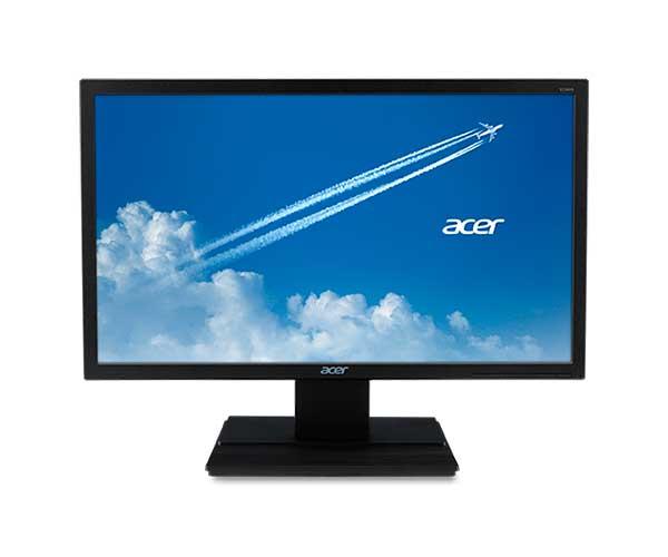 Monitor Led 24 V6 Full HD V246HQL, DVI, HDMI, VGA