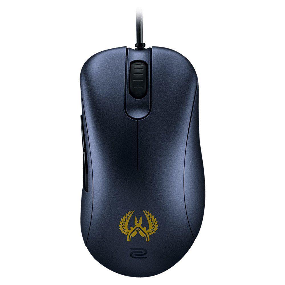 Mouse Gamer 3200DPI Large USB EC1-B CS-GO - Zowie