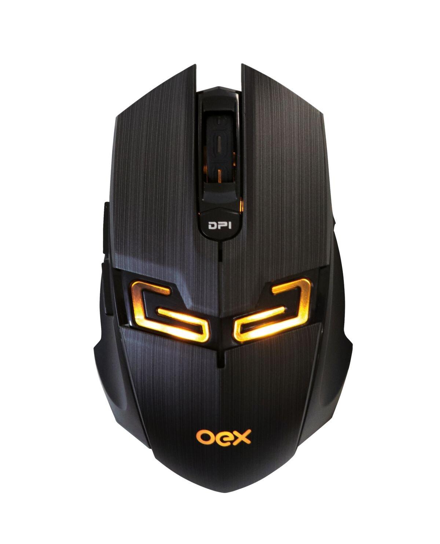 Mouse Gamer Killer MS312 4000 DPI - OEX