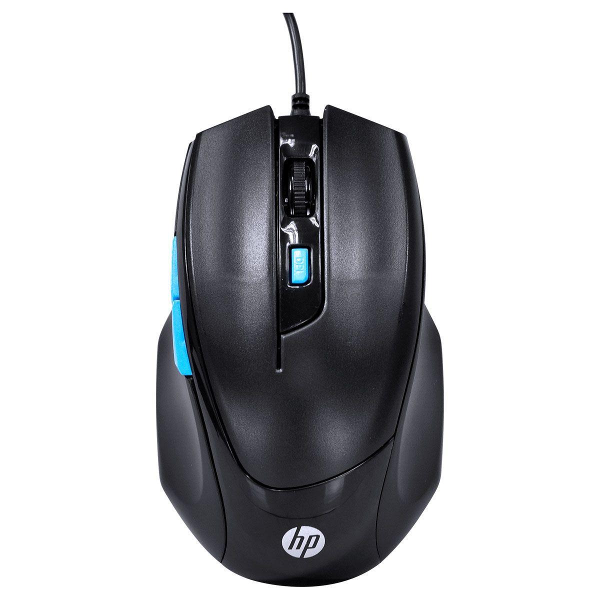 Mouse Gamer M150 Preto 1600DPI - Vinik