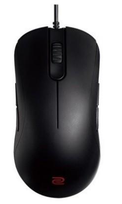 Mouse Gamer ZA11 3200 DPI USB Preto - Zowie