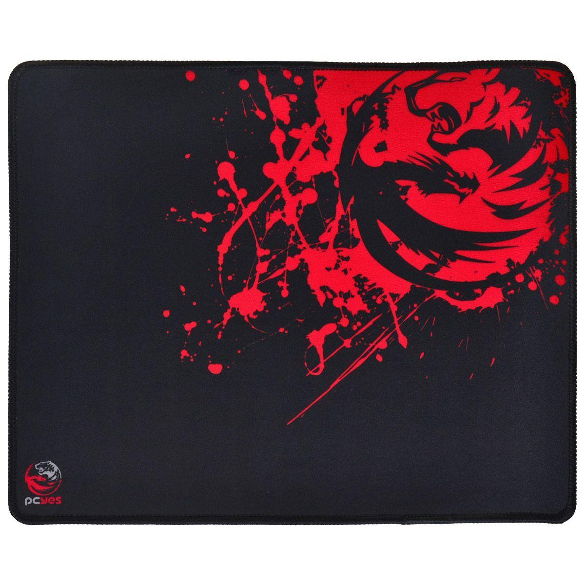 Mouse Pad Essential Splash 360X300mm ESP36X30 28990 - Pcyes