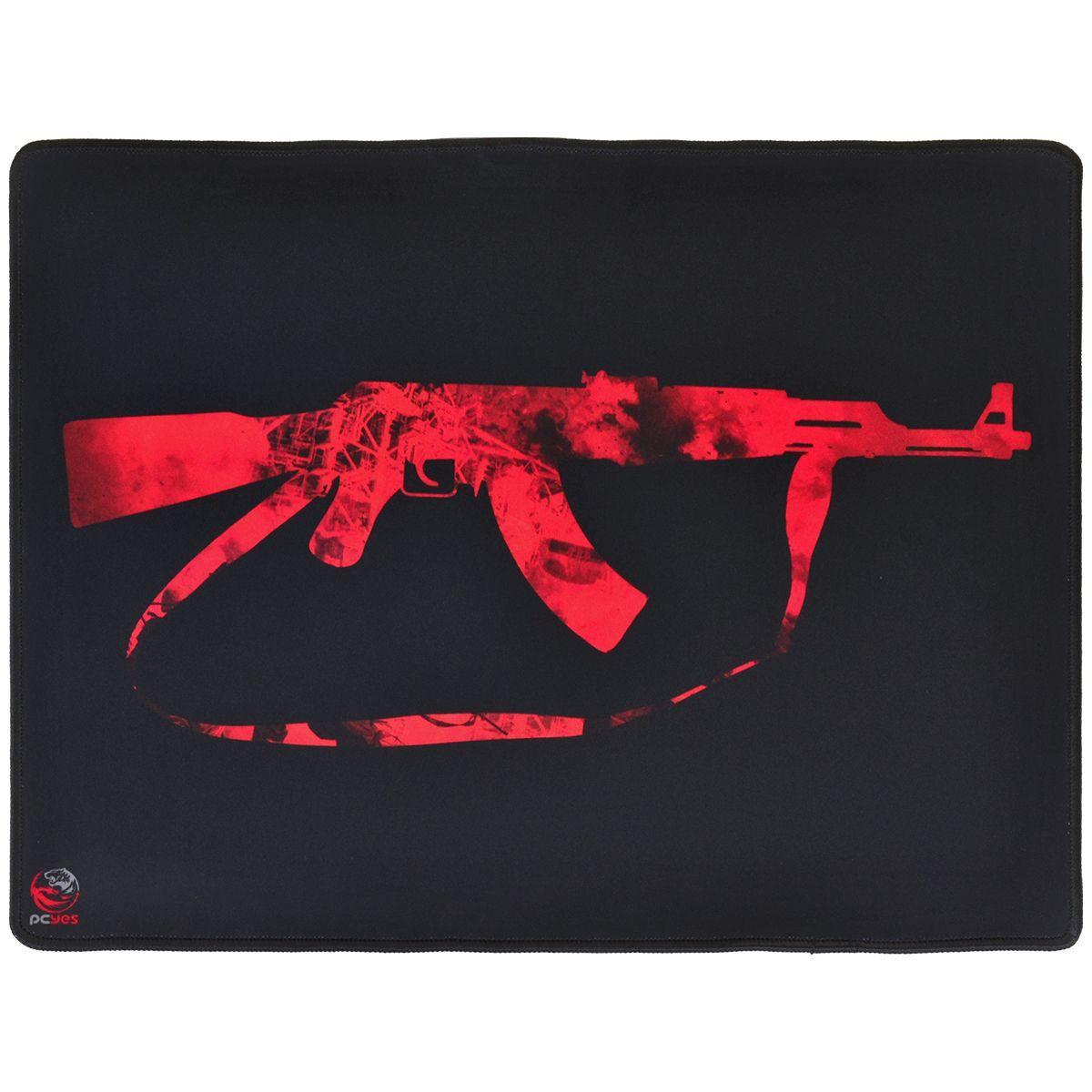 Mouse Pad FPS AK47 500X400mm FA50X40 28985 - Pcyes
