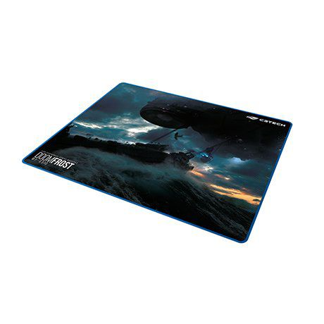 Mouse Pad Game Doom Frost MP-G510 - C3Tech