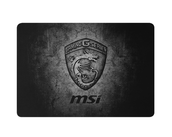 Mouse Pad Gamer Shield - MSI