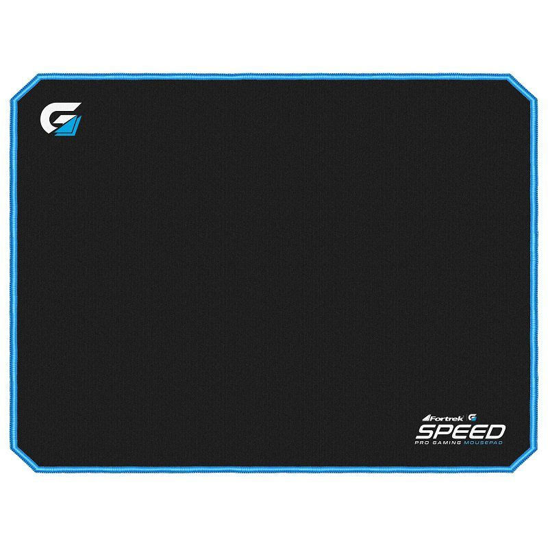 Mouse Pad Gamer SPEED MPG102 Preto 62933 - Fortrek