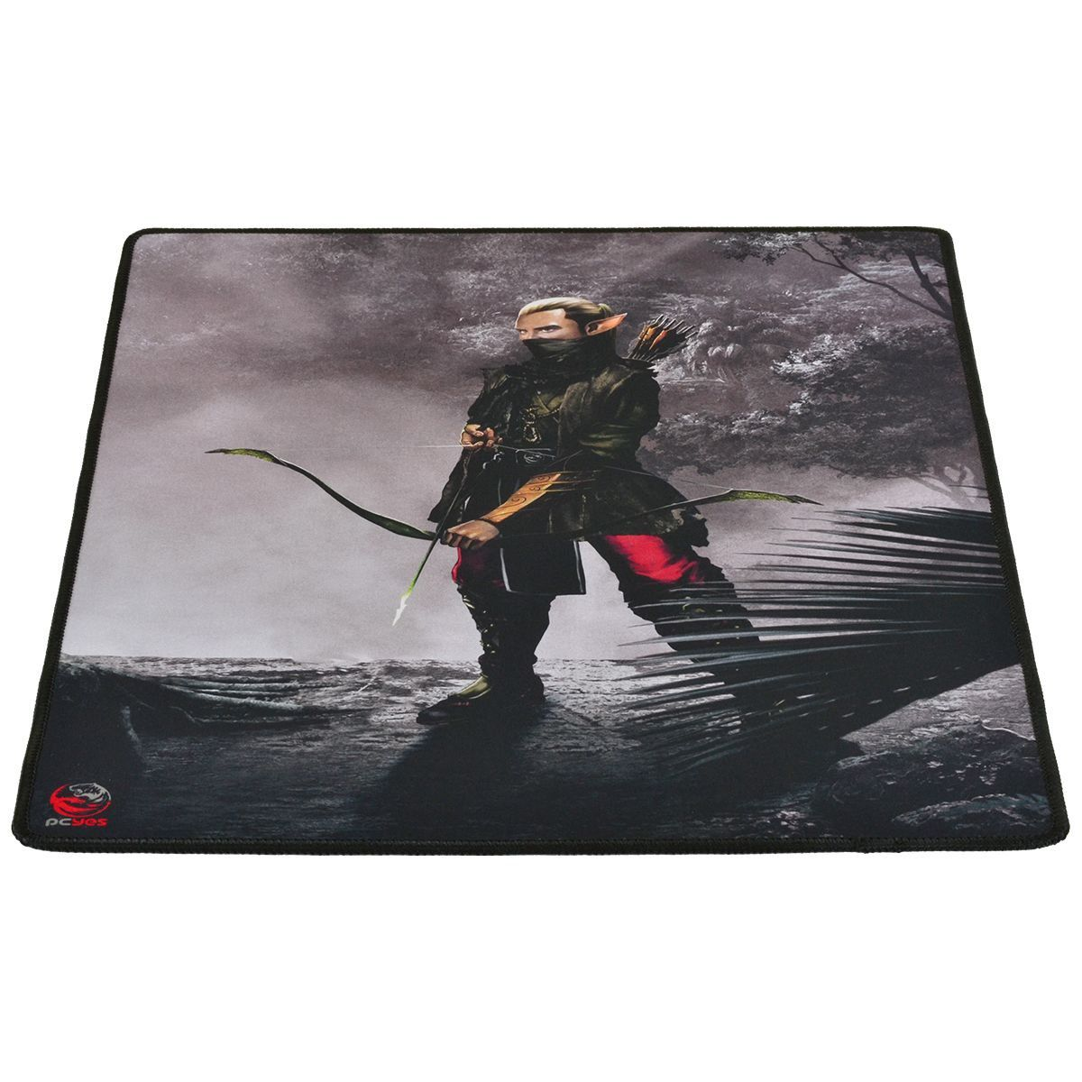 Mouse Pad RPG ARCHER 400X500mm RA40X50 28982 - Pcyes