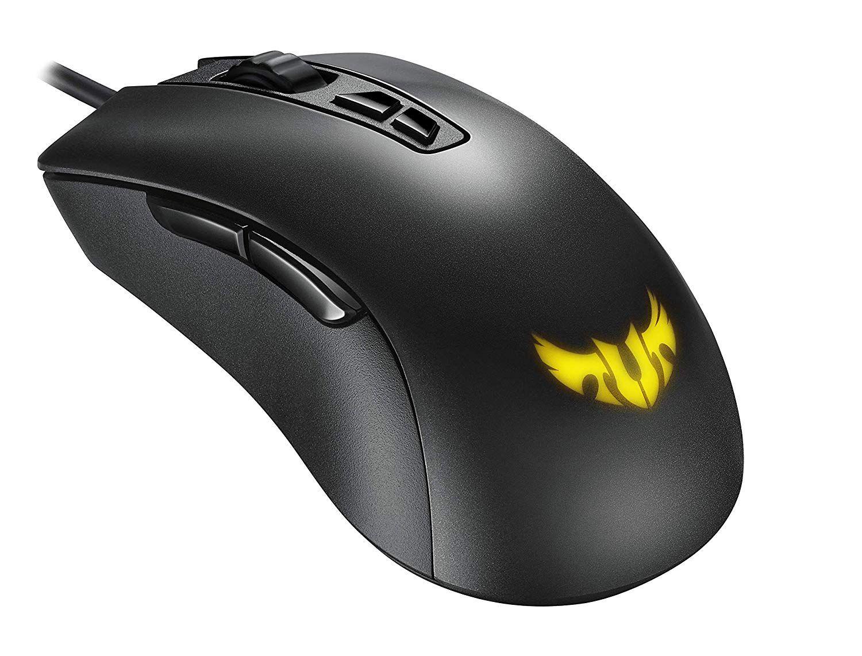 Mouse TUF Gaming M3 RGB 7000DPI (Aura Sync) - Asus