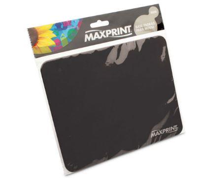 Mousepad Anti aderente Preto 603579 - Maxprint