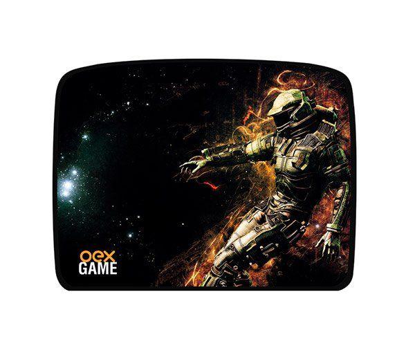 Mousepad Galaxy 42x32cm MP304 - OEX