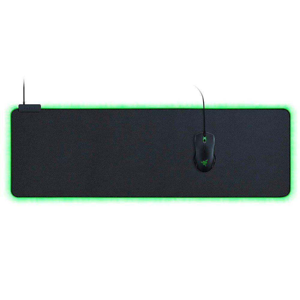 Mousepad Gamer Goliathus Chroma Extended RZ02-02500300-R3U1 - Razer