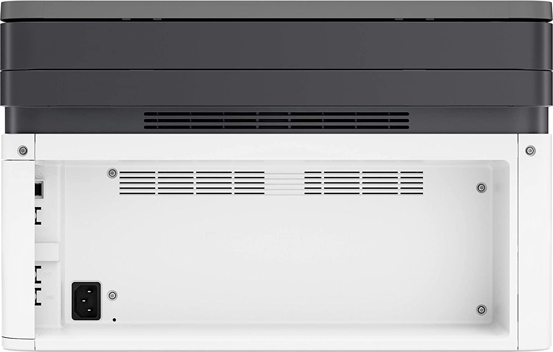 Multifuncional Laser Monocromática 110V M135W Branca/Preta - HP